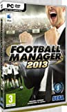 Football Manager 2013 PC Mac