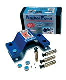 Oxford Products OF440 ANCHOR FORCE GROUND ANCHOR