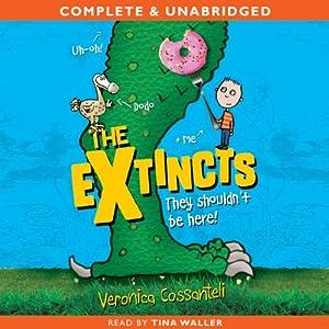 The Extincts   [Veronica Cossanteli]