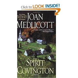 The Spirit of Covington (Ladies of Covington (Large Print)) Joan A. Medlicott