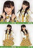 AKB48 公式生写真 Theater 2014.August 月別08月 【後藤萌咲】 4枚コンプ