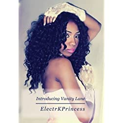 Introducing Vanity Lane: EPK