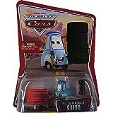 Disney Pixar Cars Character: Pit Crew Guido ~ Disney