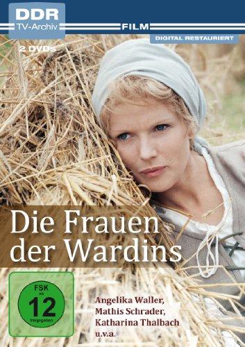 Die Frauen der Wardins (DDR TV-Archiv) [2 DVDs]