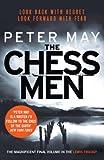 Acquista The Chessmen (Lewis Trilogy 3) [Edizione Kindle]