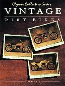 1973 Bultaco Metralla 250 Vintage Dirt Bikes Volume 1 Manual, Manufacturer: Clymer, CD VINTAGE DIRT BIKES VOL 1