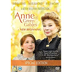 Anne Of Green Gables - A New Beginning - Special Edition