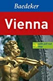 img - for Vienna Baedeker Guide (Baedeker Guides) book / textbook / text book