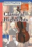 MasterPlayAlong, Classical Highlights...