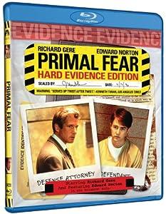 Primal Fear [Blu-ray] [1996] [US Import]