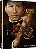 Ip Man: The Legend Is Born [Import]