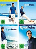 Staffel 1-4 (17 DVDs)