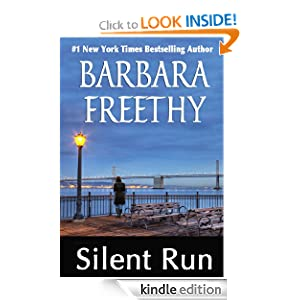 Kindle Book Bargains: Silent Run (Sanders Brothers #1), by Barbara Freethy. Publisher: Onyx (August 22, 2011)