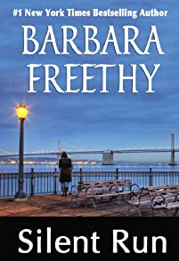 (FREE on 12/16) Silent Run by Barbara Freethy - http://eBooksHabit.com