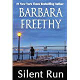 Silent Run (Sanders Brothers #1) ~ Barbara Freethy