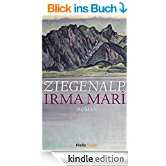 Ziegenalp (Kindle Single)