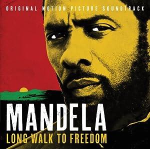 Mandela: Long Walk to Freedom (Soundtrack) by Decca