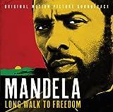 Mandela-Long Walk to Freedom