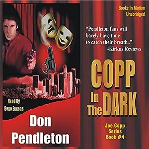 Copp in the Dark Audiobook