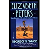 The Curse of the Pharaohs (Amelia Peabody, Book 2) ~ Elizabeth Peters
