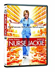 Nurse Jackie: The Complete Fourth Season