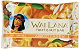 Wai Lana Fruit and Nut Bars, Apricot Cashew, 2 Ounce (Pack of 12)