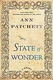 By Ann Patchett - State Of Wonder (Eigth Printing)