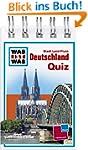 Was ist was Quizblock: Stadt - Land -...