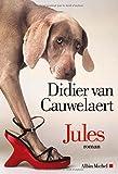 vignette de 'Jules (Didier Van Cauwelaert)'