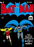 img - for Batman (1940-2011) #3 book / textbook / text book