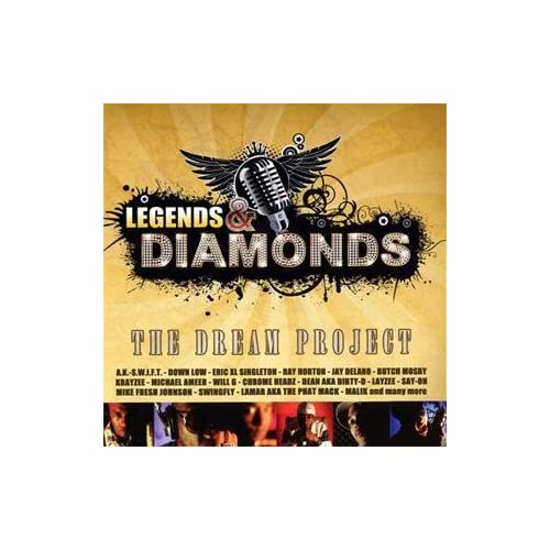 Dream-Project-Legends-Diamonds-CD