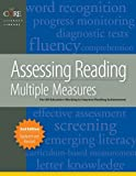 img - for Assessing Reading Multiple Measures, 2nd Edition book / textbook / text book