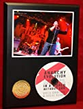 Bad Religion LTD Edition Picture Disc CD Rare Collectible Music Display