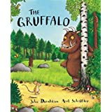 The Gruffaloby Julia Donaldson