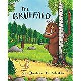 The Gruffaloby Julia Donaldson