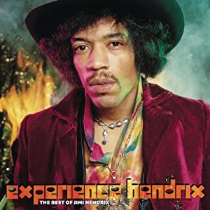 Jimi Hendrix -  Experience Hendrix - The Best Of Jimi Hendrix