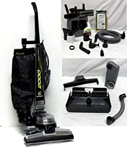 Kirby Gsix G6 Generation 6 Upright Vacuum Cleaner