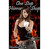 One Stop Horror Shop (Legends Unleashed Vol.4)by Heather Beck