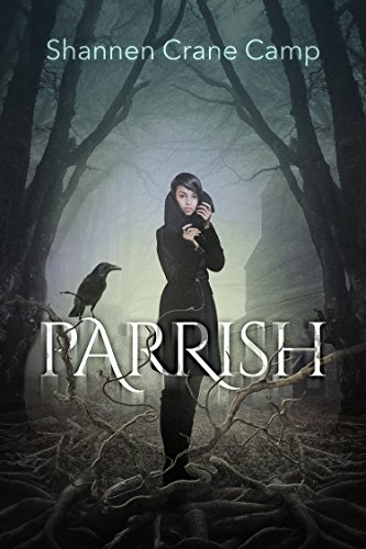 Parrish by Shannen Crane Camp ebook deal