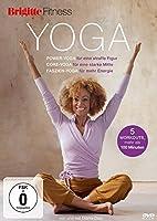 Brigitte Fitness - Yoga: Power-Yoga - Core-Yoga - Faszien-Yoga