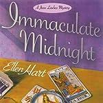 Immaculate Midnight: Jane Lawless, Book 11 | Ellen Hart
