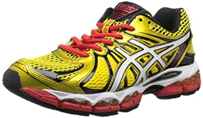 ASICS Mens GEL-Nimbus 15 Running Shoe by ASICS