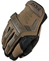 Mechanix Wear M-Pact Tactical Glove, Coyote, Large - MPT-72-010