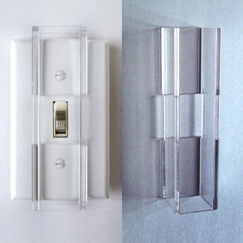 Light Switch Guard (Toggle)