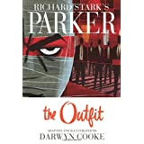 Parker: The Outfit (Richard Stark's Parker)by Darwyn Cooke