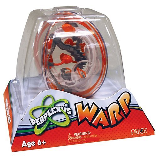 Patch Products Inc. Patch Products Perplexus Warp