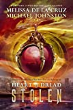 Stolen: Heart of Dread, Book Two