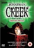 Jonathan Creek - Christmas Specials [DVD]