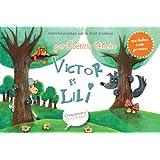Victor et Lili : Histoire � lire avec doudous � cr�er par mamanpar Gheno/La�titia