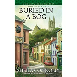Buried In a Bog (A County Cork Mystery)
